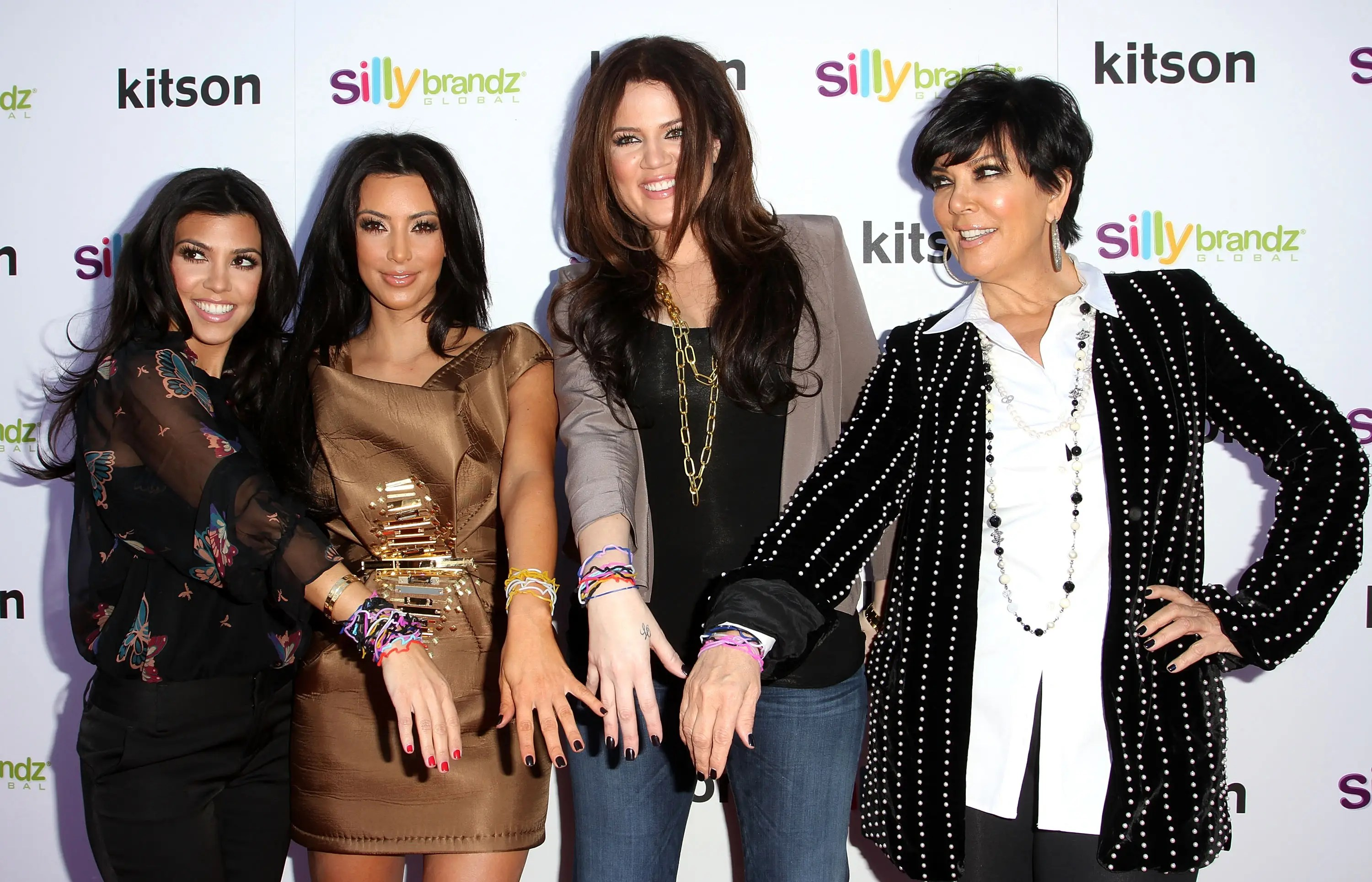 KRIS JENNER Stay At Home Mom To Millionaire Manager