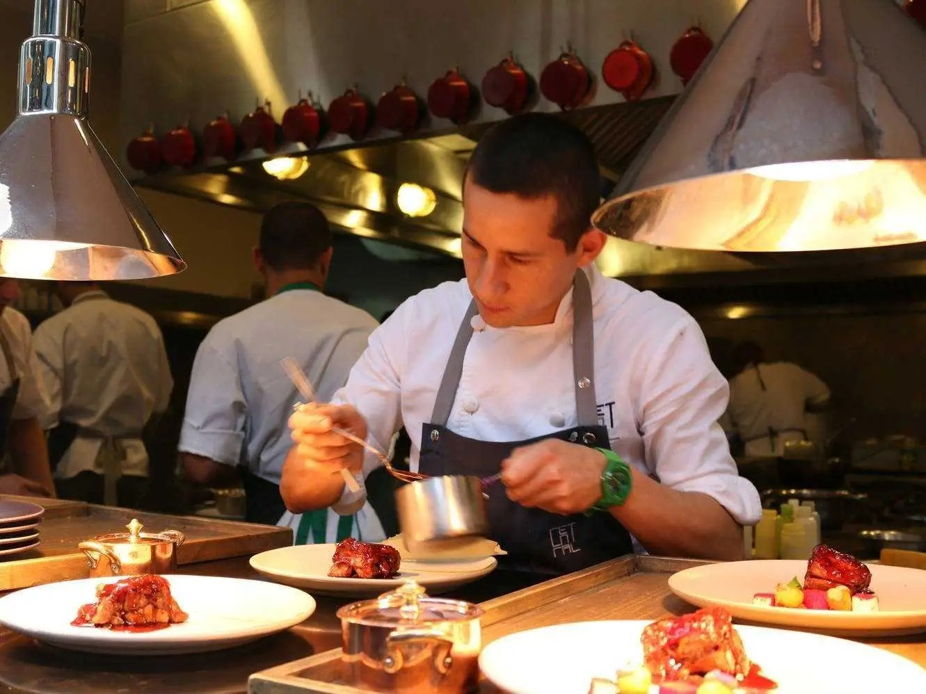 Cocina Top Chef Restaurants You Should Eat At In Your Lifetime Business