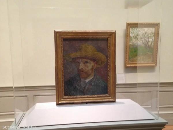 Private Tour Of Empty Metropolitan Museum Art - Business Insider