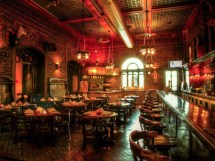 Of Iconic Hotel Bars America - Business