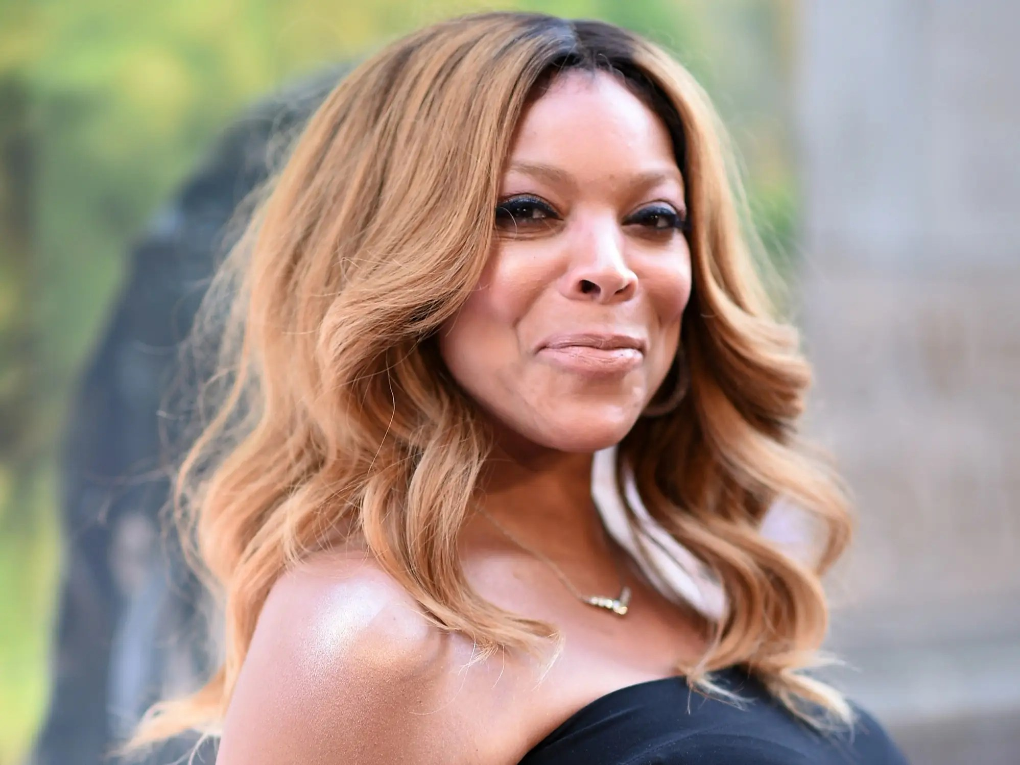Wendy Williams secret to success  Business Insider