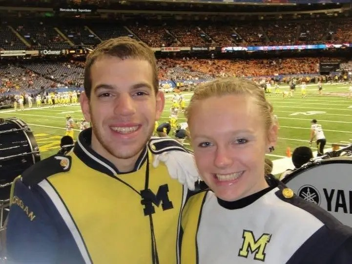 23. University of Michigan at Ann Arbor
