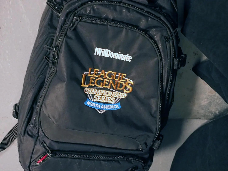 lcs gaming chair x rocker team liquid at 2015 business insider