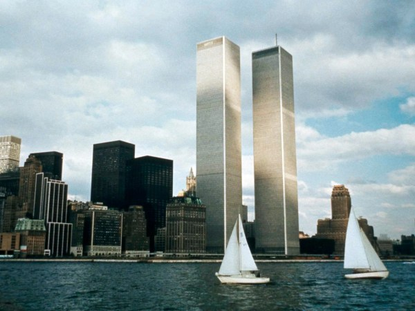 World Trade Center And 9 11 - Business Insider
