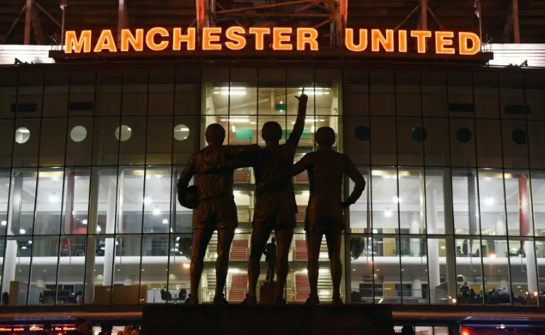 Manchester United's revenues were hit in 2014-15 by their failure to qualify for the Champions League