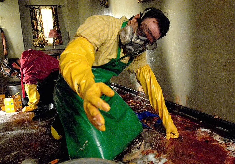 Breaking Bad Episode Two Got You Addicted To Show Says