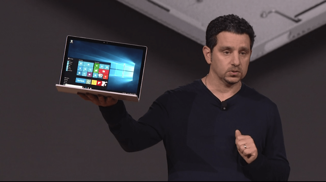 A Director of Development is a senior manager helping oversee the creation of any new Microsoft product, like the Surface Book laptop. They can make $205,297 a year, with $426,689 in total compensation.