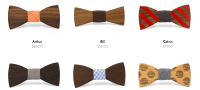 Daymond John invests $150,000 in Two Guys Bow Ties ...