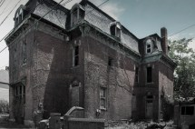Scariest Real Haunted Houses In America - Haven
