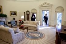 100 Days Of Obama President - Business Insider