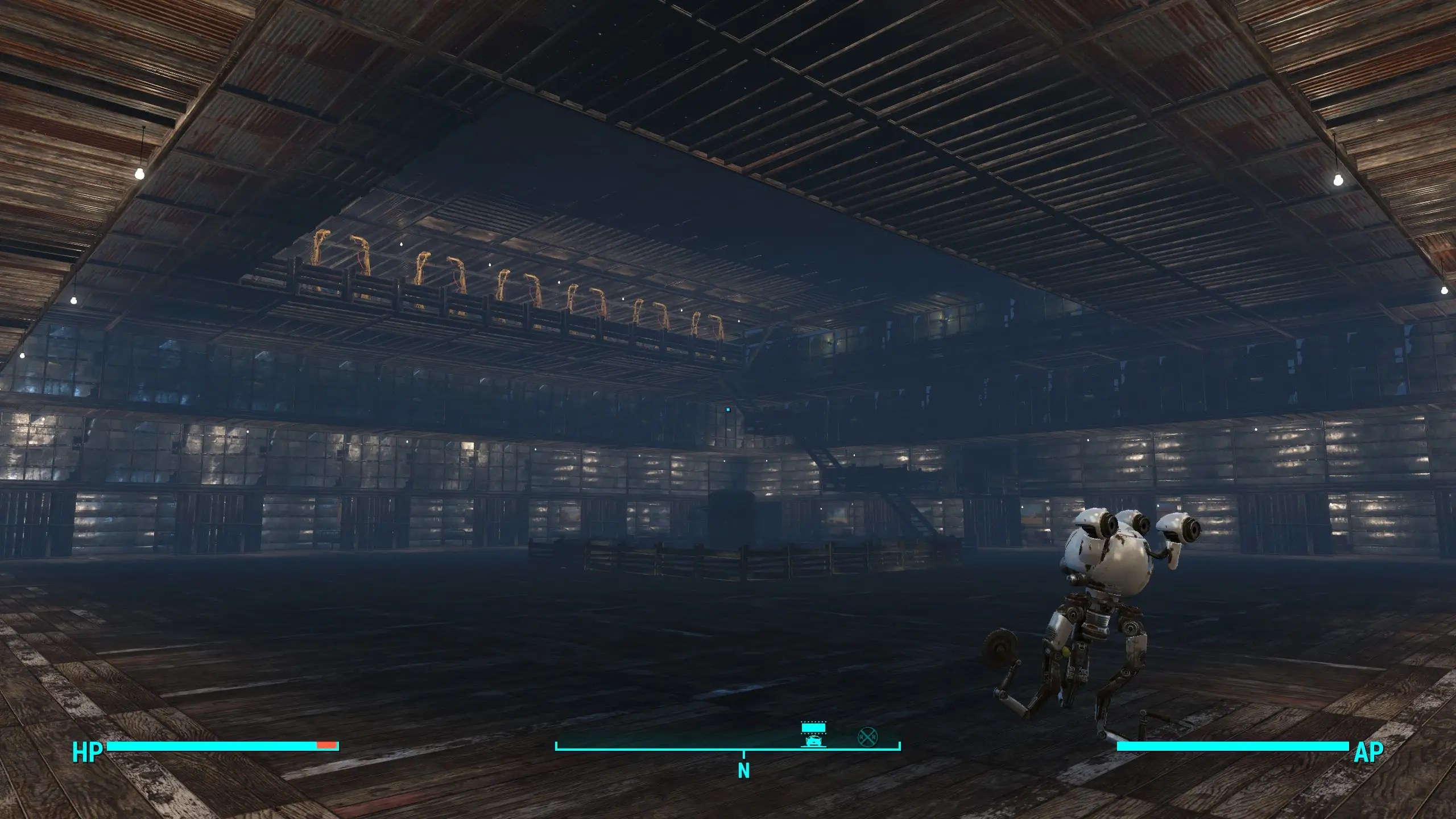 Incredible Buildings Created By Fallout 4 Players