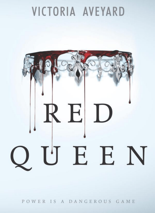 "DEBUT GOODREADS AUTHOR: Victoria Aveyard, author of ""Red Queen"""