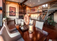 Photos of Satya Nadella's Seattle-area home - Business Insider
