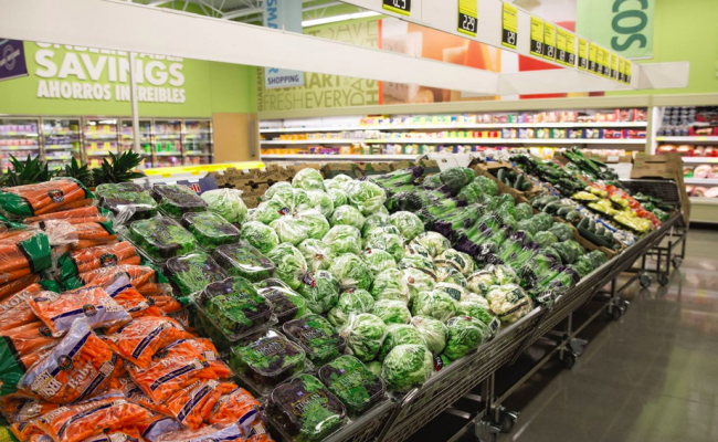 Aldi Ramps Up Organic Groceries Business Insider