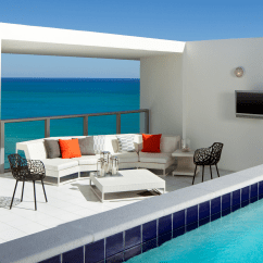 Hotels In Miami With Kitchen Remodel 47 Stunning Pools Around The World To Dive Into That Have