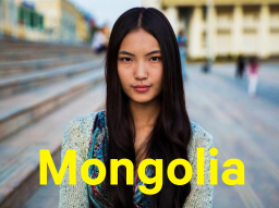 What Many People Are What You Ought To Do And Saying About Mongol Women