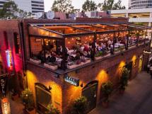 Restaurants Eating Outdoors - Business Insider