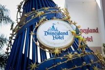 Free In Disneyland - Business Insider