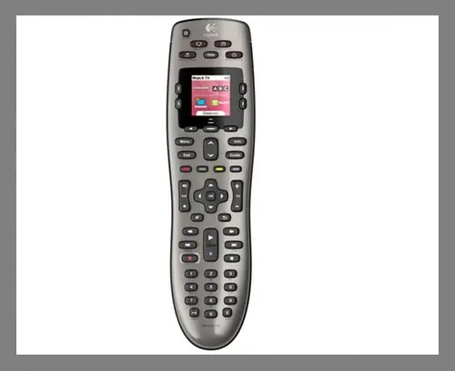 A universal remote