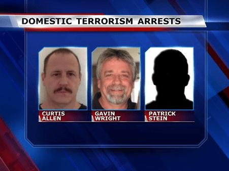 Garden City terror suspects
