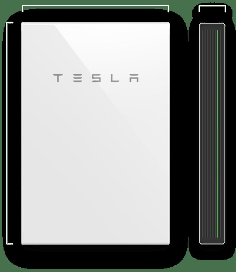 tesla powerwall 2.0