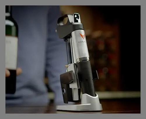 An innovative bottle opener