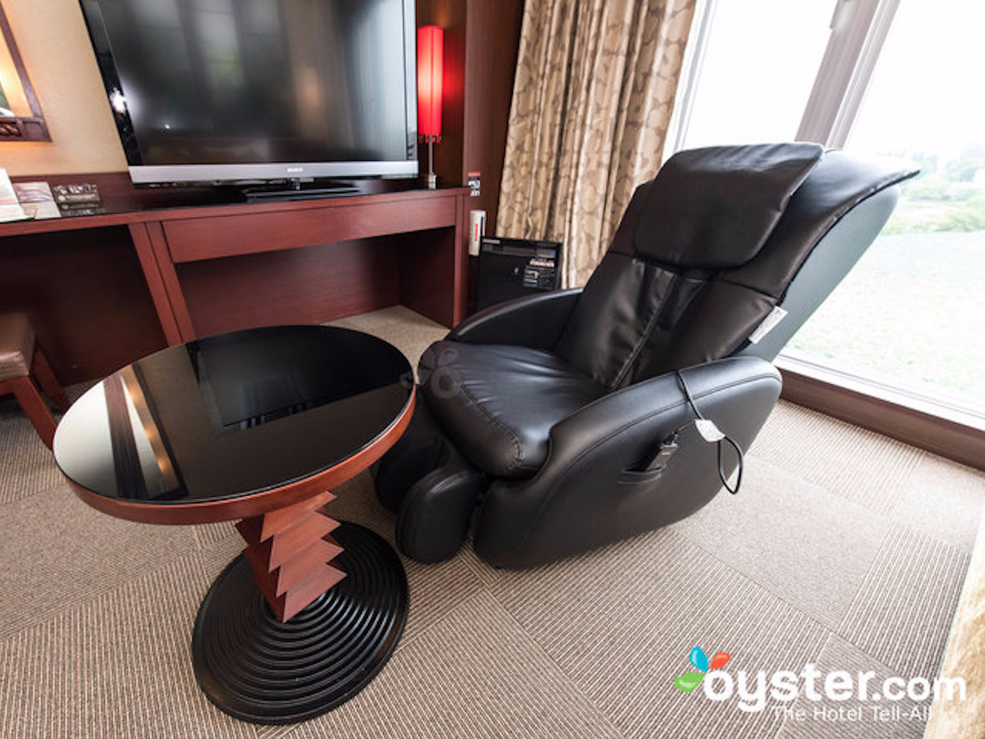 asian massage chairs chair armrest covers for office unexpected things you 39ll find in a japan hotel room