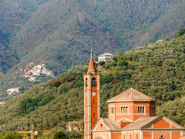 levanto italy  bookings up 313 Planning a summer vacation trip this year? Here are the top 5 trending travel destinations as mentioned by Airbnb