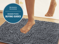 The best bath mats you can buy - Business Insider