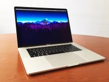 Refurbished Apple Macbook Pro 2016 15- I7 2.6ghz