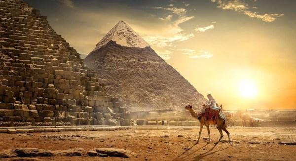 Egypt' Largest Pyramid Hiding Huge Unexplored Void - Business Insider