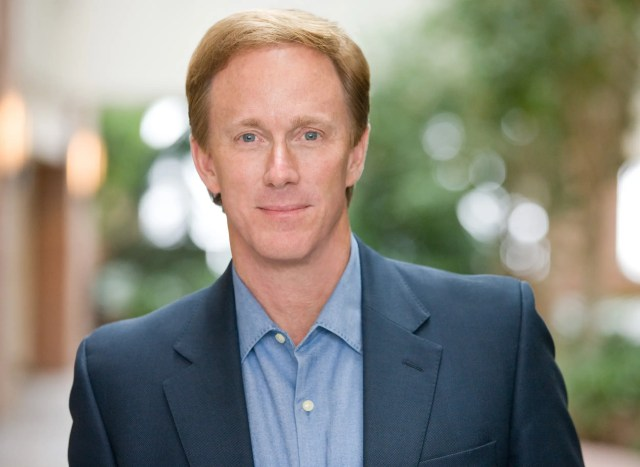 Roger Lynch, CEO of Pandora and former CEO of Sling TV