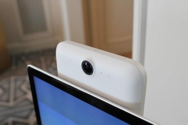 facebook portal camera