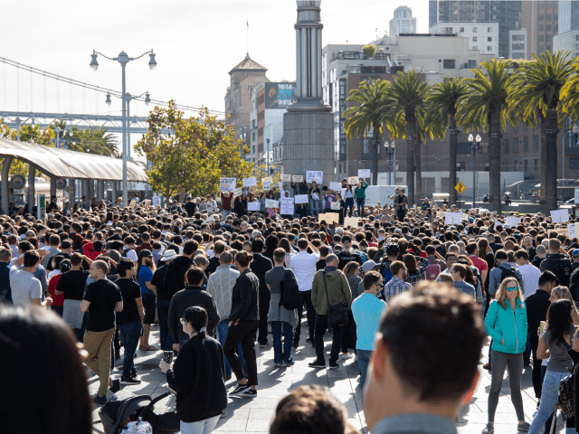 google walkout san francisco 9