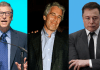 All the tech moguls who have been connected to Jeffrey Epstein, the elite wealth manager who died in jail while awaiting trial on sex-trafficking charges (MSFT, TSLA)