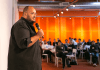 Startup founders need to distance themselves from big tech, according to the CEO of famed startup accelerator Y Combinator