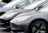A German rental car company said it cancelled plans to buy 100 Tesla Model 3s because of quality issues (TSLA)