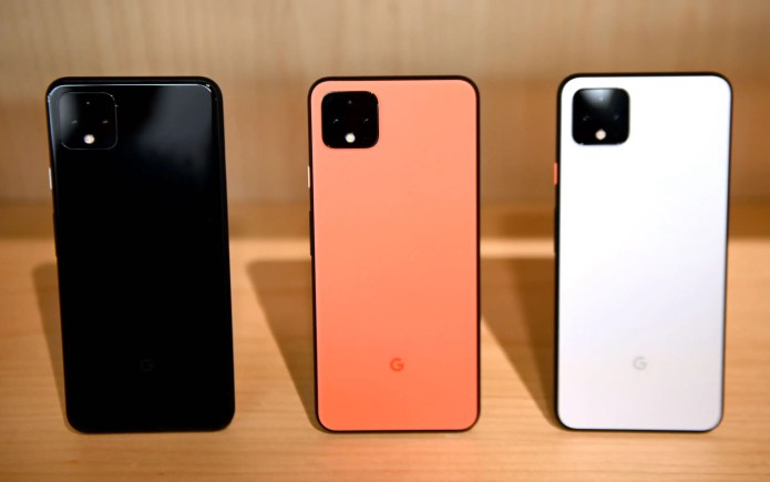 Google simply laid out its imaginative and prescient for the way forward for the smartphone with its new Pixel 4 — here is the way it compares to the iPhone 11 and 11 Professional (GOOGL, GOOG, AAPL)