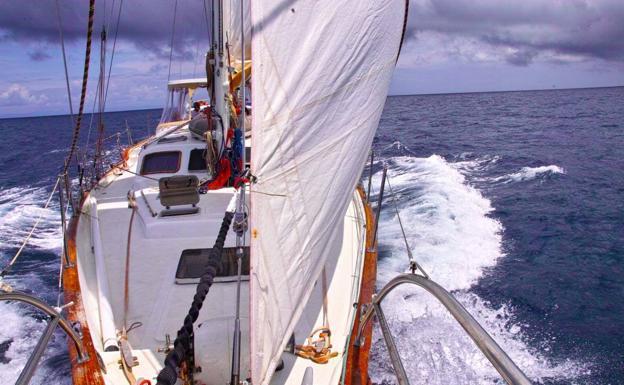 El Pros navega en una etapa anterior/AGNYEE