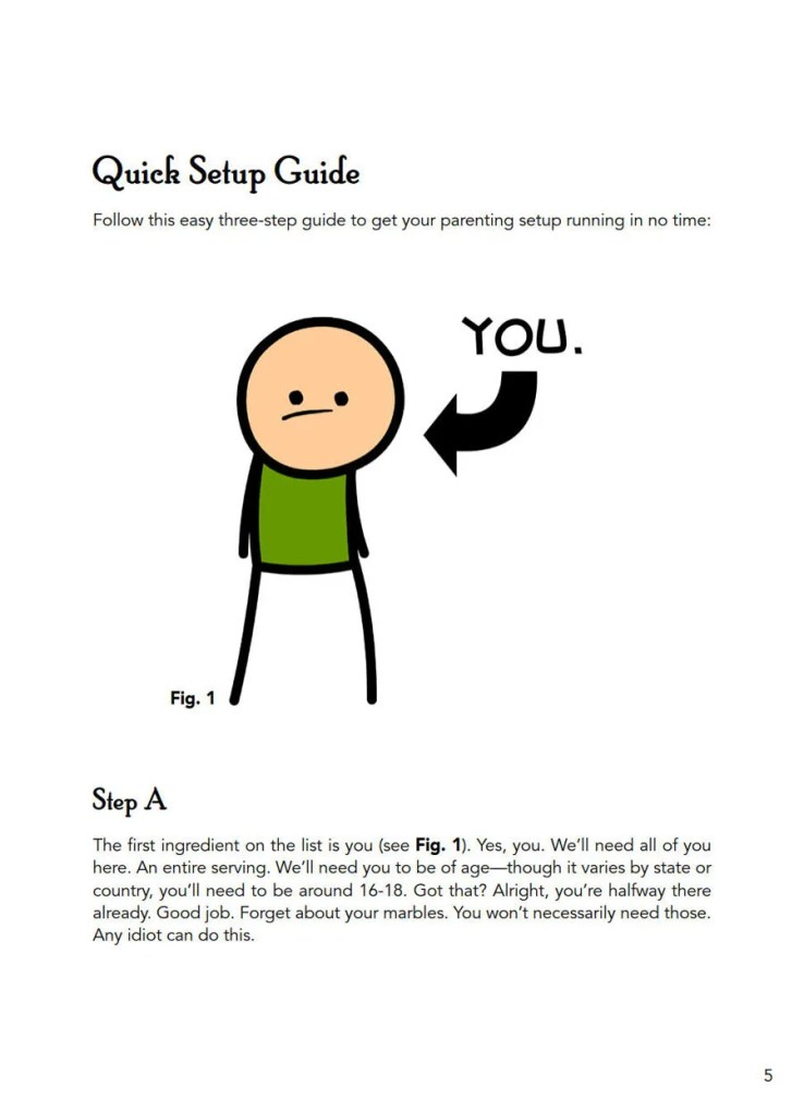 preview cyanide happiness a