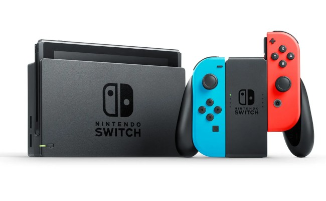 Surprise Nintendo Direct Mini Showcases Upcoming Switch Games