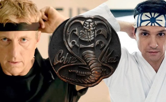 Cobra Kai S2 Finale Puts Johnny In Position To Take Over