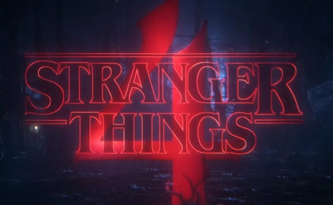 What Does Stranger Things Cryptic Tease Tell Us About