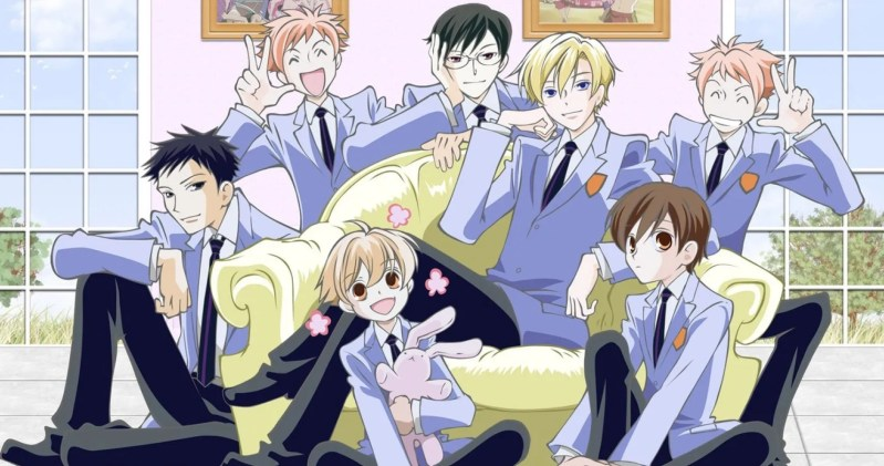 Ouran High School Host Club: 10 Hidden Details About The Main Characters