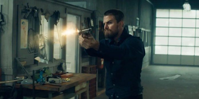 Code 8 Proves Stephen Amell Would Have Been the Perfect DCEU Green Arrow