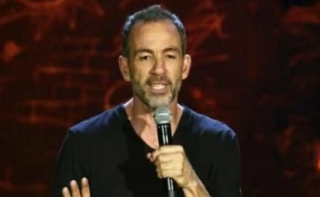 The Goldbergs Star Bryan Callen Accused Of Sexual Misconduct