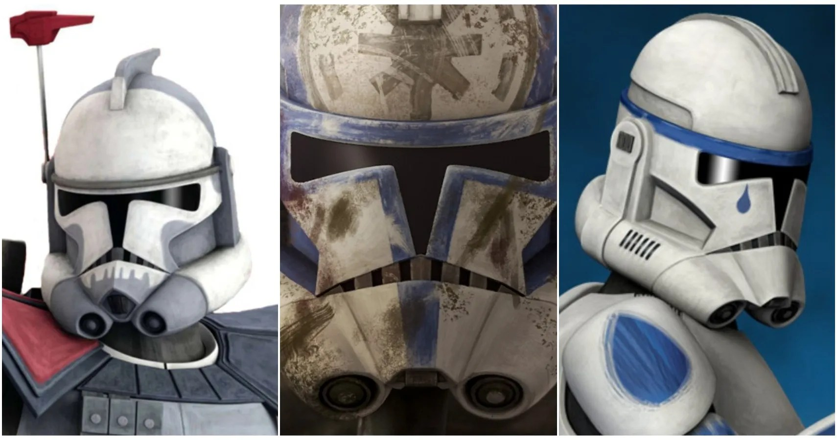 Star Wars 10 Clones From Clone Wars Who Deserved Better CBR