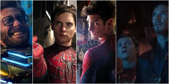 Spider-Man: No Way Home – 6 Characters Rumored To Appear (& 4 Confirmed)