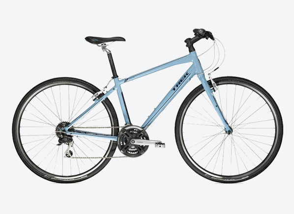 Recall: Trek 2012 bicycles—seat can disconnect from post