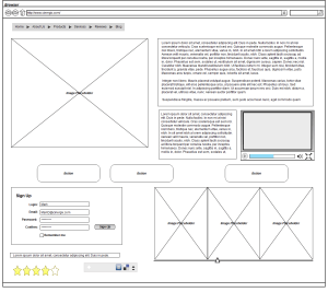 WireFrame Benefits How WireFrames help in the